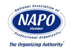 National Association of Professional Organizers (NAPO)